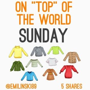 Sunday Tops Group